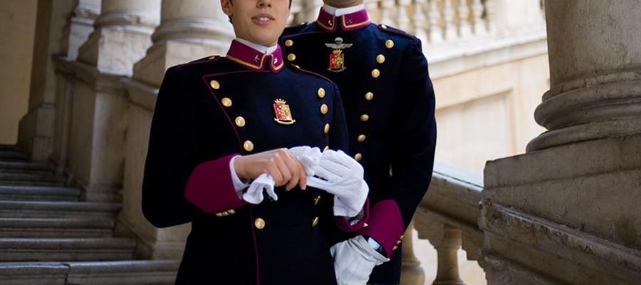 Corso di Preparazione Concorso Allievi Ufficiali Accademia Esercito