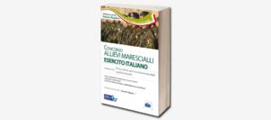 Libro Concorso Allievi Marescialli Esercito