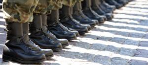 Corso di Preparazione Concorso VFP4 Esercito