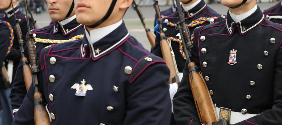 Corso di Preparazione Concorso Scuole Militari Esercito