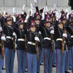 Come Entrare nelle Scuole Militari dell'Esercito Italiano