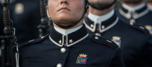 Corso di Preparazione Concorso Allievi Marescialli Esercito
