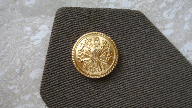 Gradi Esercito