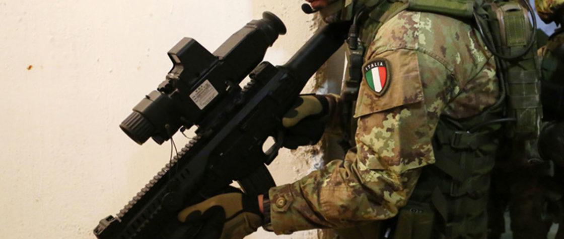 Stipendio Esercito