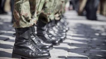 Concorso 2000 VFP1 Esercito 2017