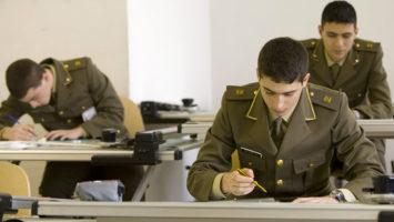 Concorso 140 Allievi Ufficiali Accademia Militare Esercito 2017