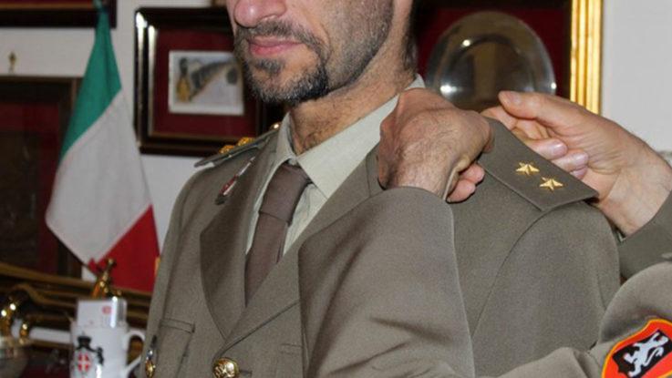 Concorso 21 Tenenti in SP Ruoli Normali Esercito 2017