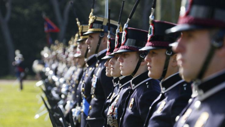 Concorso 38 Marescialli a Nomina Diretta 2017 Esercito