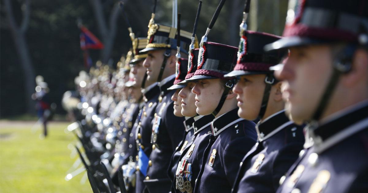 Concorso 38 Marescialli a Nomina Diretta 2017 Esercito - Bando