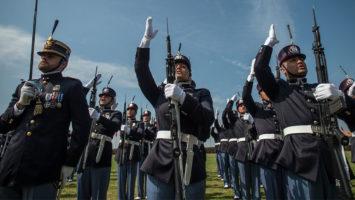 Concorso Marescialli Esercito 2017