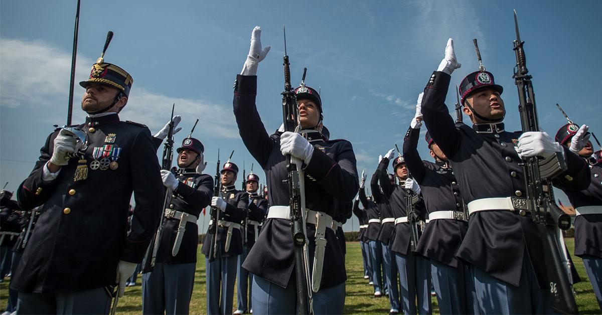 Tutte le informazioni utili e le date del Concorso Marescialli Esercito 2017
