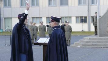 Concorso 109 Allievi Marescialli Esercito 2017
