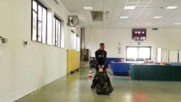 Prove fisiche Concorso Marescialli Esercito 2017