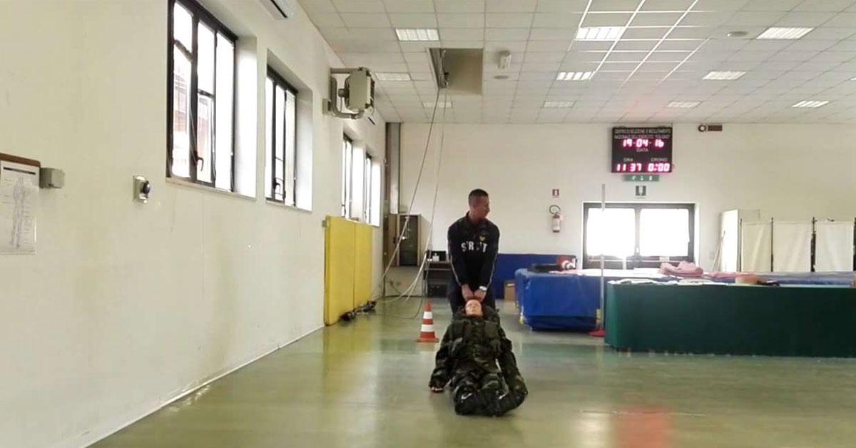 Prove fisiche Concorso Marescialli Esercito: ecco come superarle