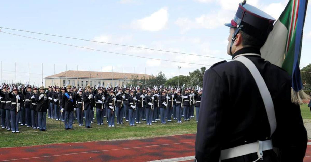 Concorso 63 Allievi Marescialli Esercito Interno 2017 - Bando
