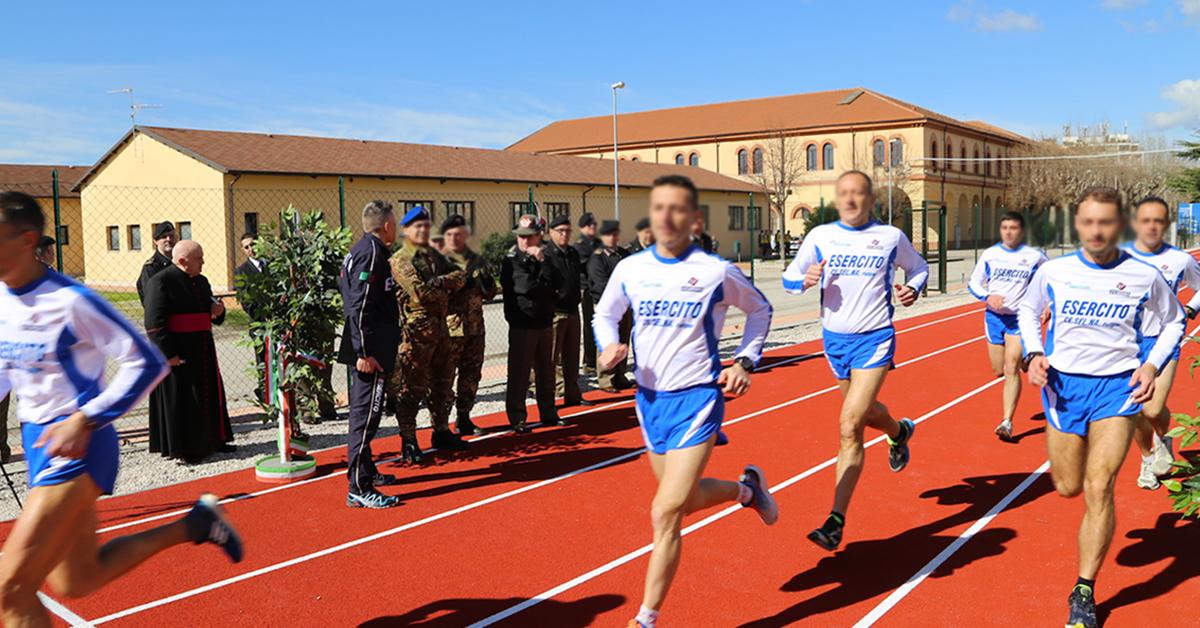Prove fisiche Concorso VFP4 Esercito: ecco come superarle