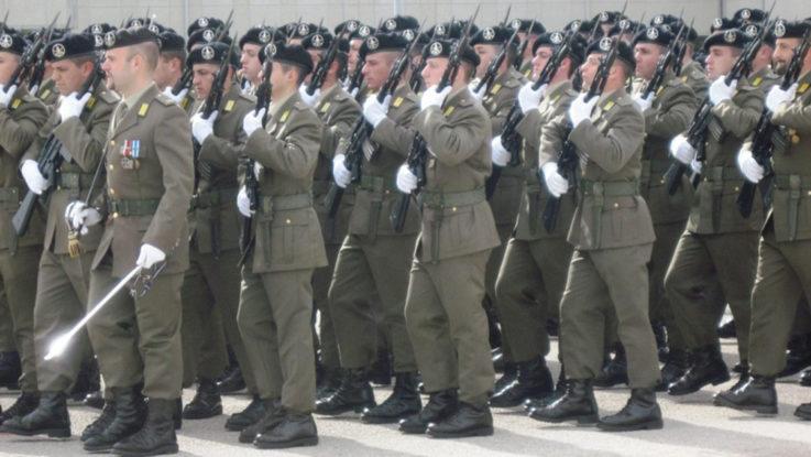 Titoli e brevetti Concorso VFP4 Esercito