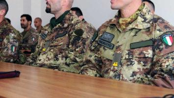 Concorso Interno 400 Sergenti Esercito 2019