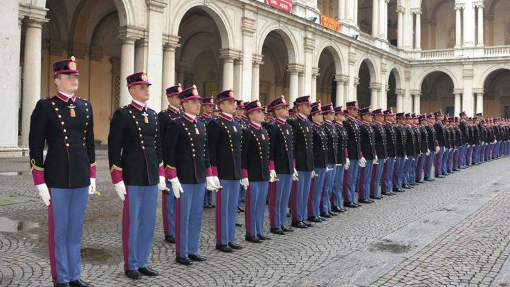 Accademia Esercito