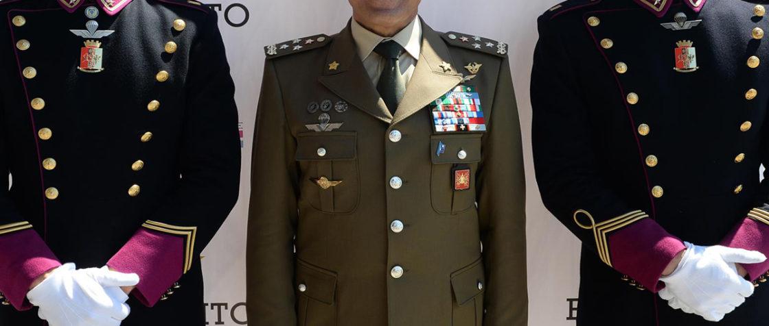 Concorsi esercito come entrare nell 39 esercito italiano for Concorsi parlamento italiano 2017