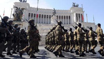 Limiti di età per i Concorsi nell'Esercito Italiano