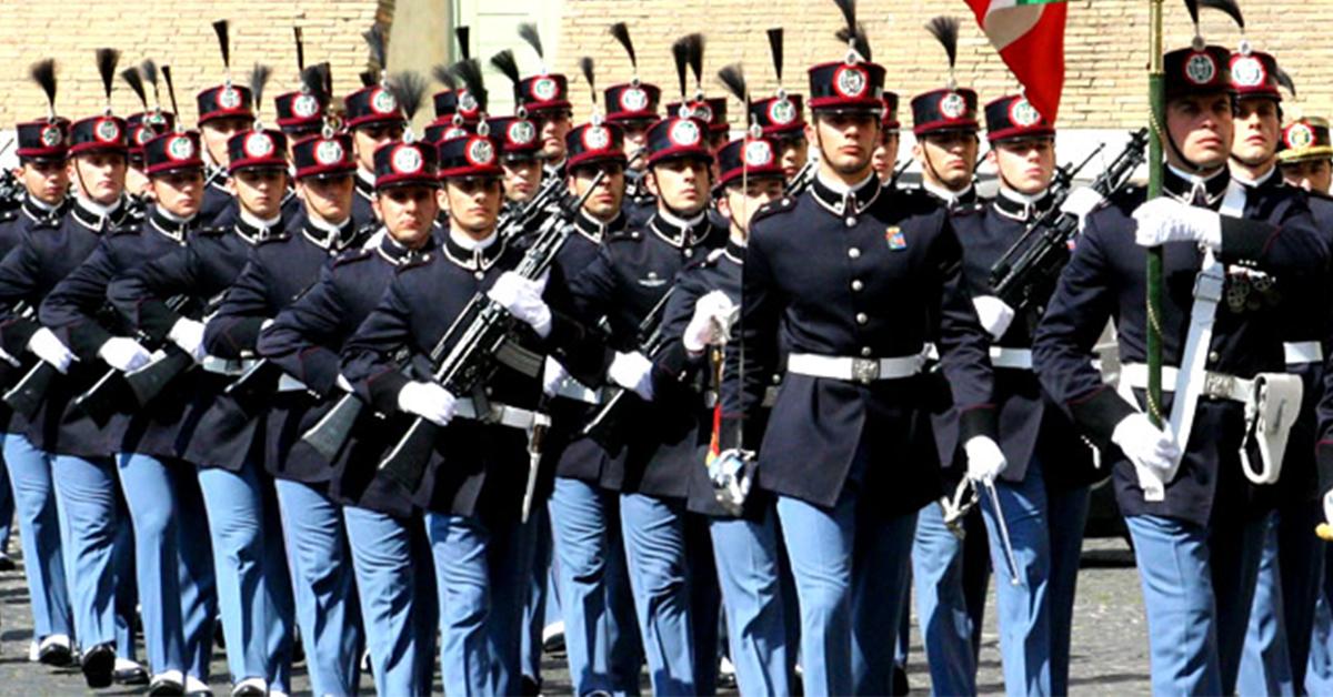 Titoli e brevetti Concorso Marescialli Esercito: quali vengono riconosciuti?