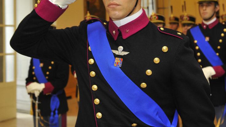 Concorso 140 Allievi Ufficiali Accademia Esercito 2018