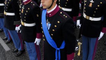 Concorso Ufficiali Esercito 2018
