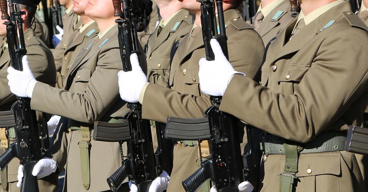 Concorso 8.000 VFP1 Esercito 2018 (1°, 2°, 3°, 4° Blocco) - Bando