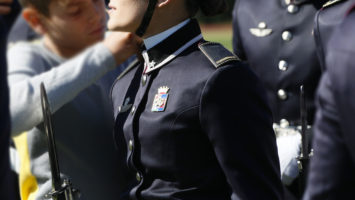 Concorso 109 Allievi Marescialli dell'Esercito 2018