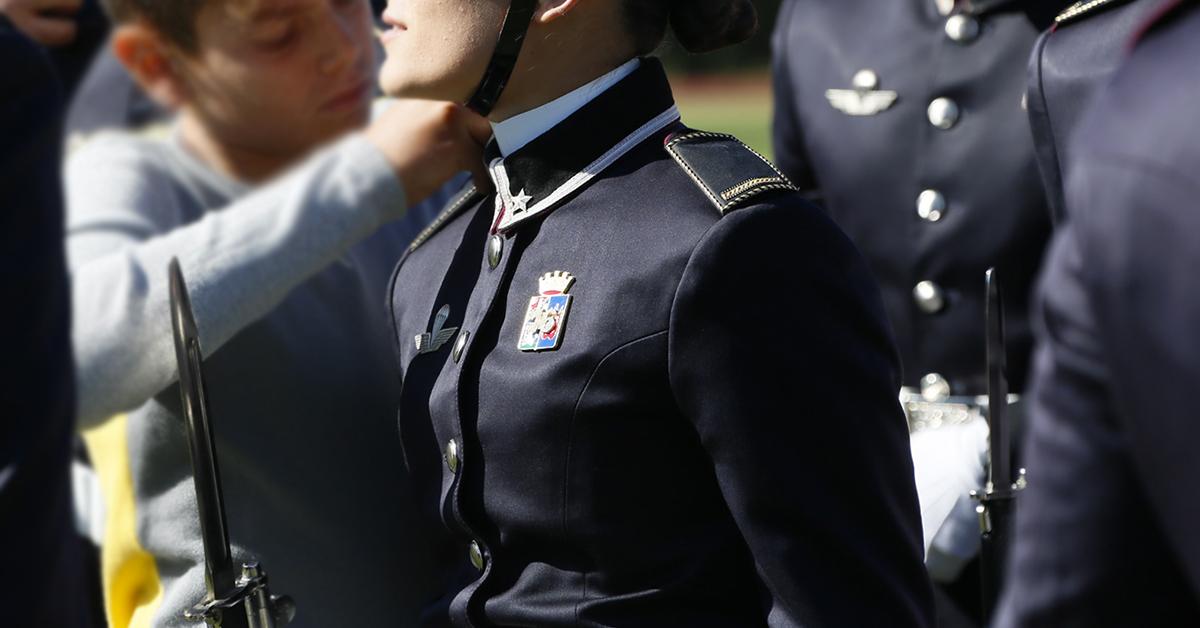 Concorso 109 Allievi Marescialli dell'Esercito 2018 - Bando