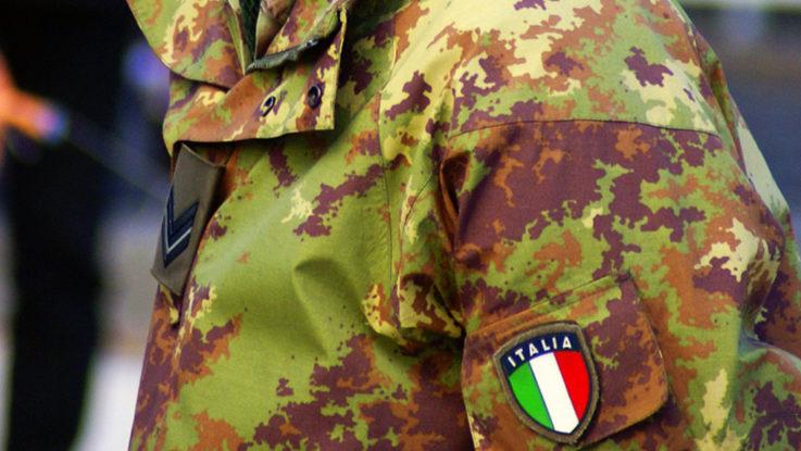 Concorso 1.165 VFP4 Esercito 2018