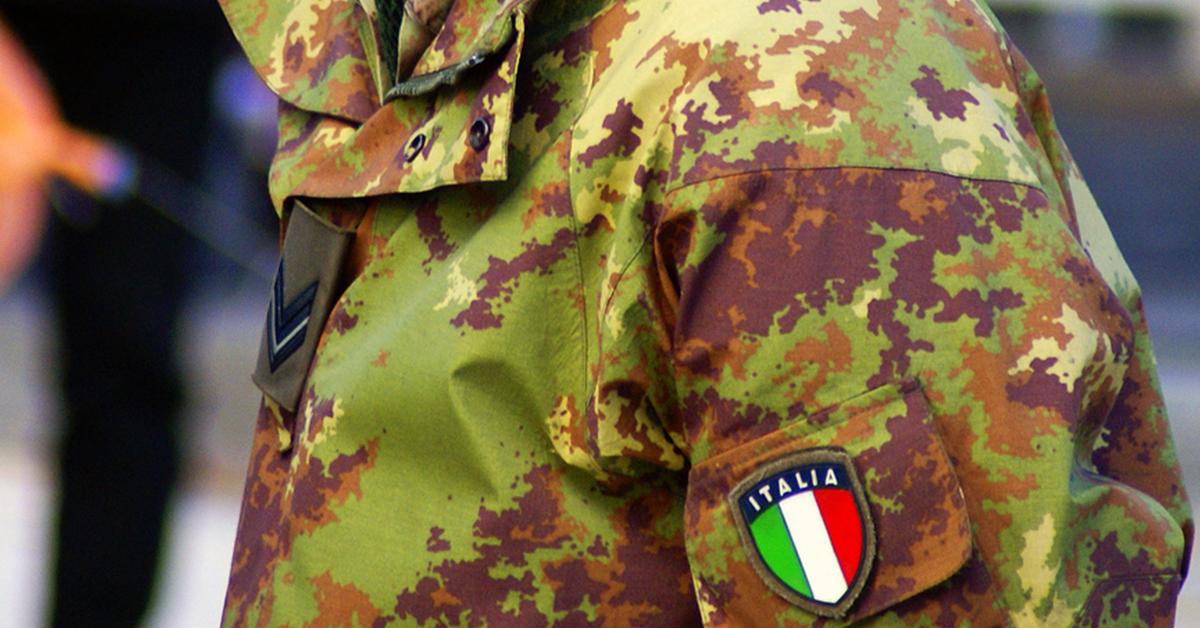 Concorso 1.165 VFP4 Esercito 2018 - Bando