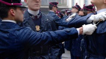 Concorso 180 posti Scuole Militari Esercito 2018