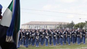 Concorso Allievi Marescialli Esercito 2018