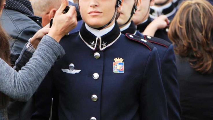 Concorso 27 Marescialli a Nomina Diretta 2018 Esercito