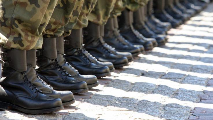 Concorso VFP4 Esercito 2018