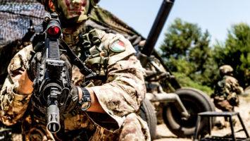 Concorso Esercito per civili