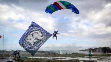 Paracadutisti Col Moschin (fonte foto: Stato Maggiore Esercito)