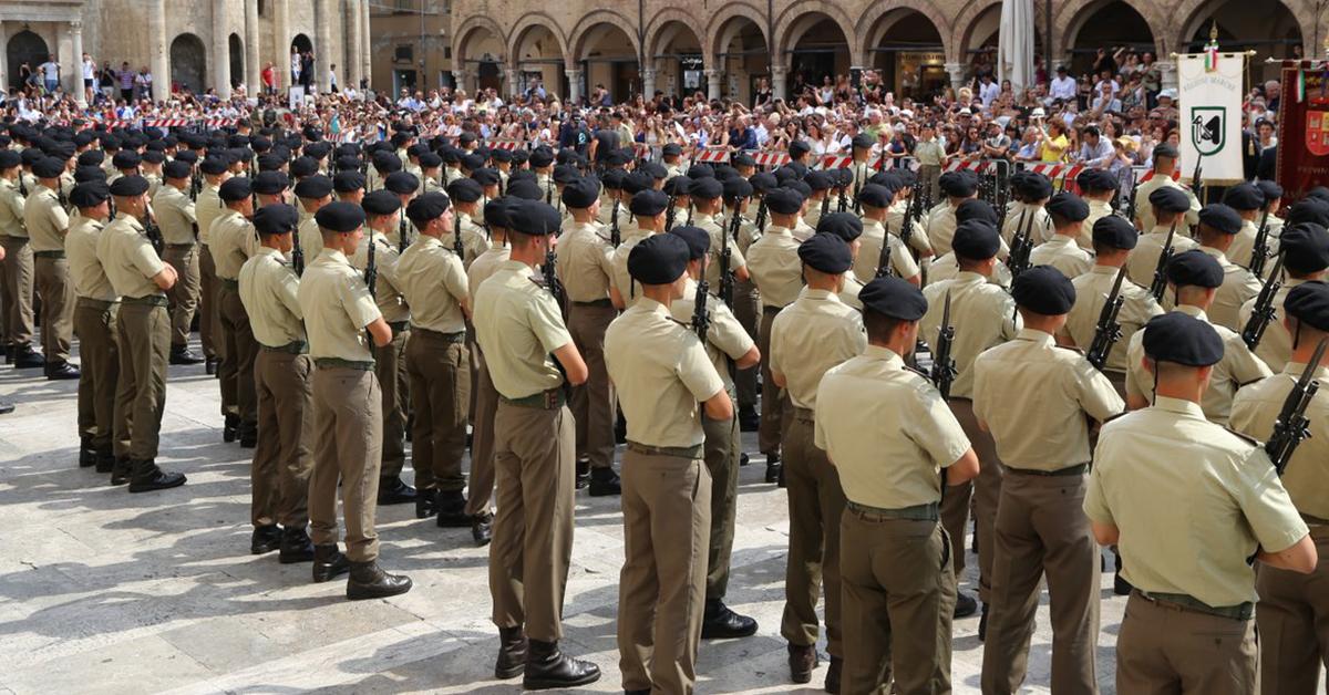 Stipendio VFP1 Esercito: ecco quanto guadagna un Volontario in Ferma Prefissata dell'Esercito Italiano