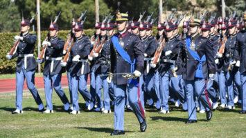 Stipendio Maresciallo Esercito