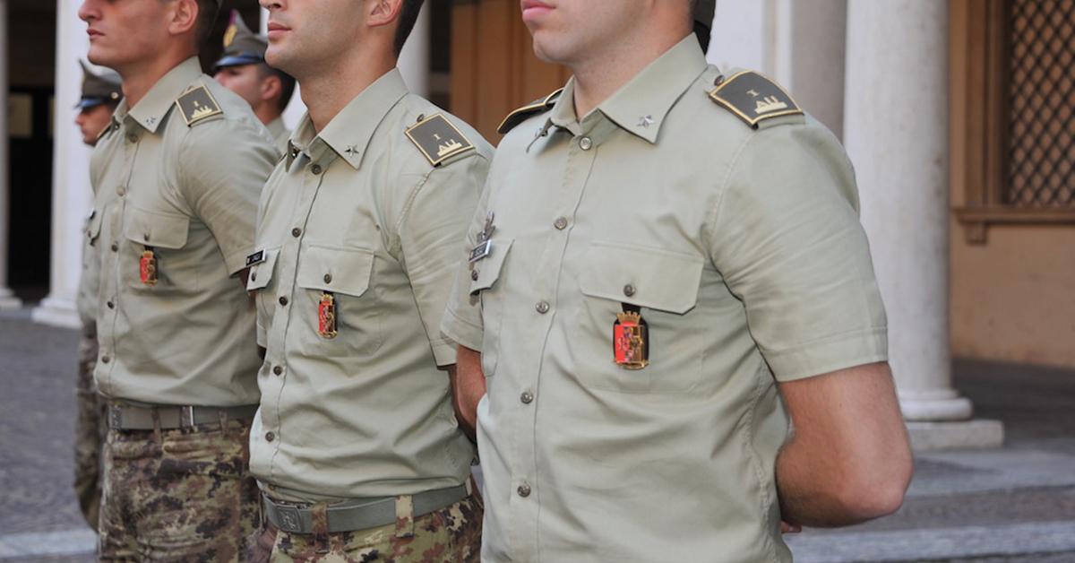 Corsi di studio e sbocchi di carriera Accademia Esercito