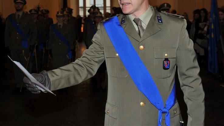 Stipendio Ufficiale Esercito