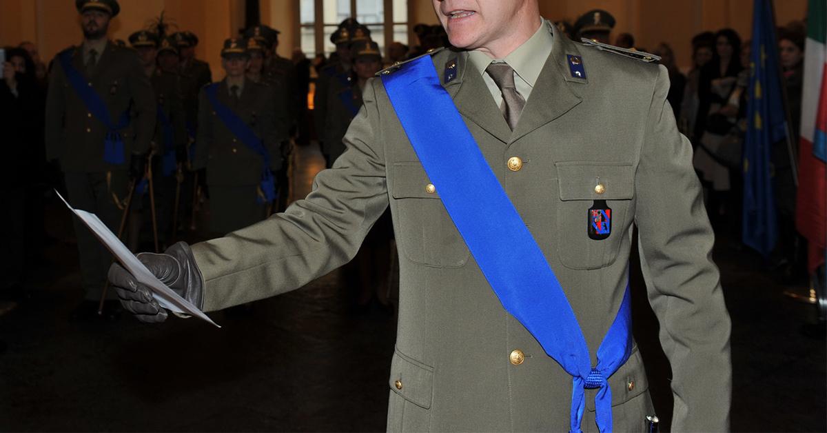 Stipendio Ufficiale Esercito: ecco quanto guadagna un Ufficiale dell'Esercito Italiano