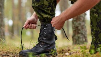 Cause di non idoneità all'arruolamento nell'Esercito