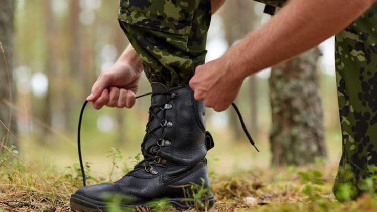 come perdere peso per entrare nell esercito