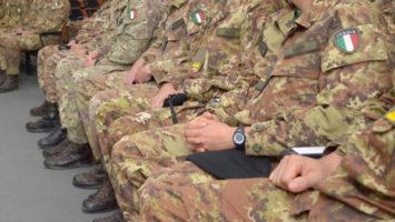 Concorso Interno 300 Sergenti Esercito 2018