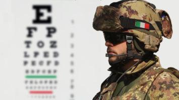 Visus Concorsi Esercito