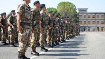 Come diventare Sergente dell'Esercito Italiano