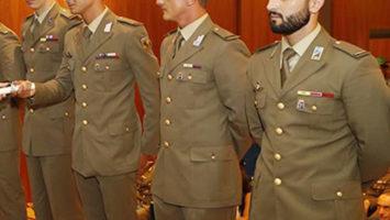 Concorso 63 Allievi Marescialli Esercito Interno 2019